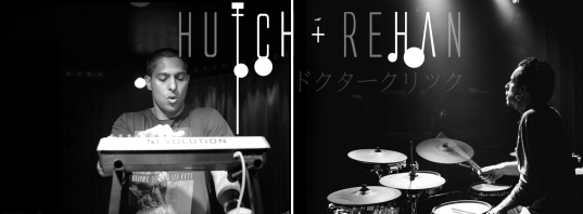 HUTCH + REHAN