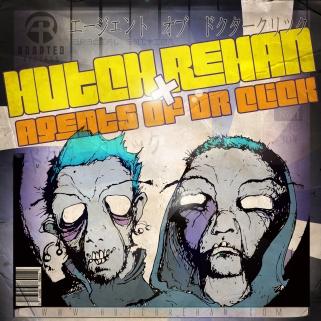 HUTCH + REHAN EP
