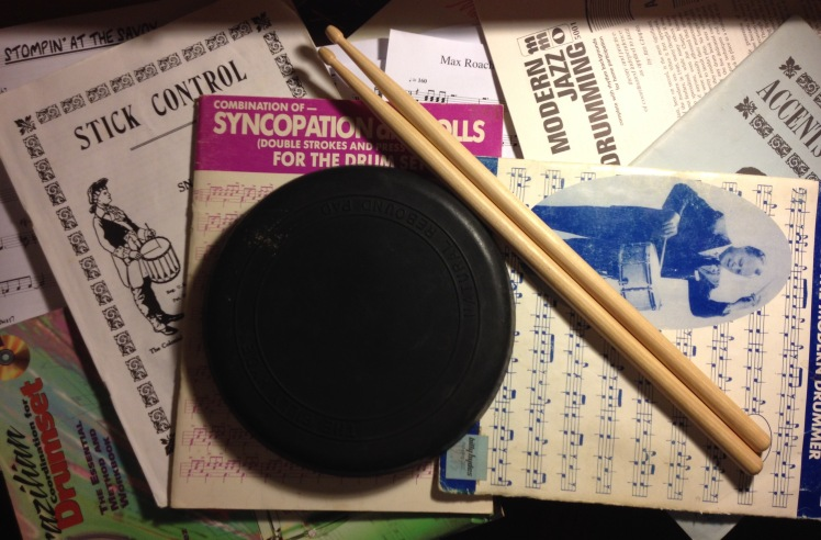 Drum lessons tuition sydney inner west