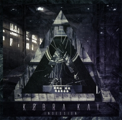Kobra Kai Insession album