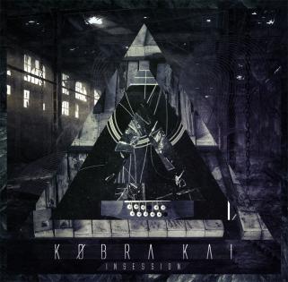 Kobra Kai Insession album