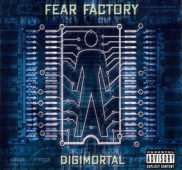 "Fear Factory – ""No One"" – Andrew Hutchings"