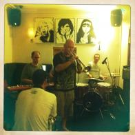 Rippogram @ The Hive, Erskineville