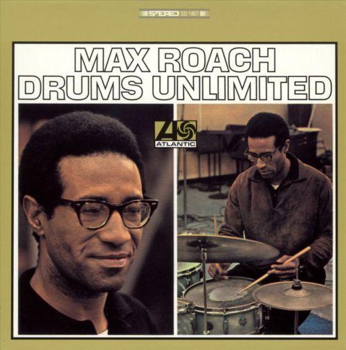 Max Roach The Drum Also Waltzes drum transcription