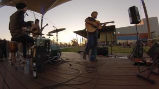 Jesse Morris Band