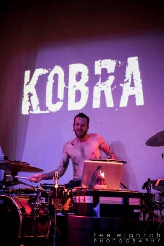 Kobra Kai @ Manning Bar