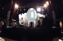 Mr. Bill Fall Tour live electronic music
