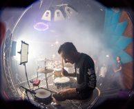 mr bill psyland academy club caberra drum transcription
